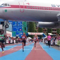 Die perfekte Welle in Luzern am Swiss Sprint Final?