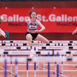 Gelungener Auftritt bei den Schweizermeisterschaften in St. Gallen