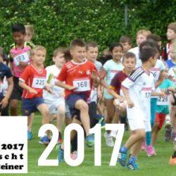 Dr schnällscht Laufetaler / Thiersteiner 2017